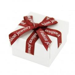 Coffret cadeau pour bague...
