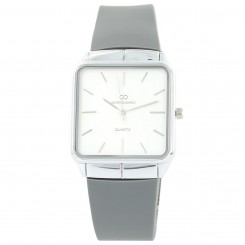 Montre Homme Silicone Gris...