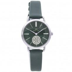Montre Femme Bracelet Vert...