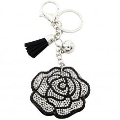 Porte-Clés Fleur avec...