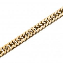 Bracelet Pas Cher Femme Acier Doré